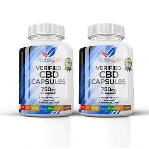 buy CBD capsules CBDverified