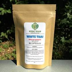 Buy Kratom capsules from herbalrealm