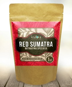 Buy Sumatra Kratom from Kratora
