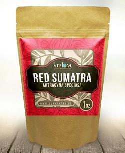 Buy Sumatra Kratom from Kratora