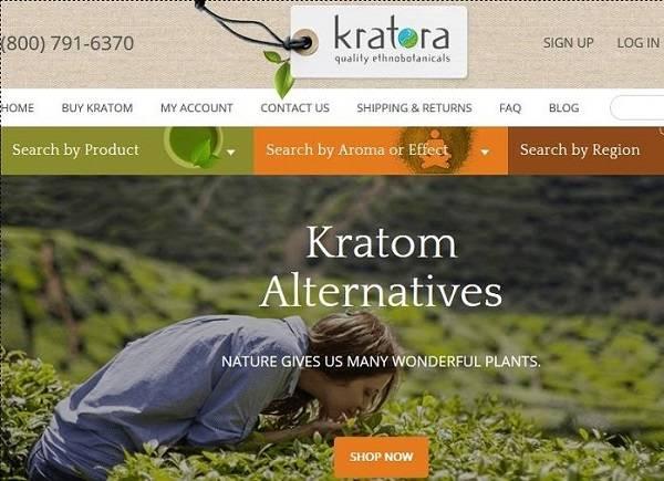 Kratora Kratom Vendor Review Honest Review 2019