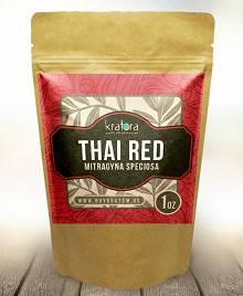 Red Vein Kratom