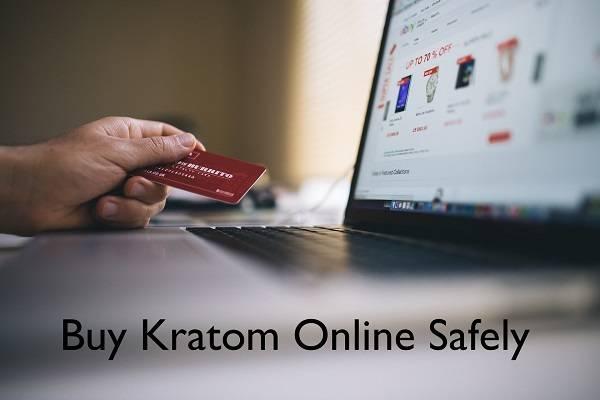 buying kratom