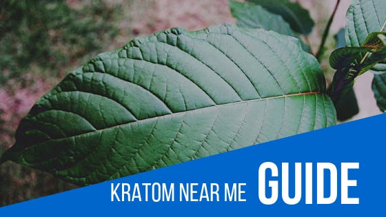 kratom near me guide