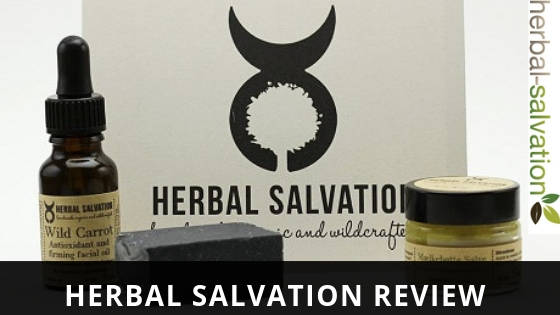 Herbal Salvation