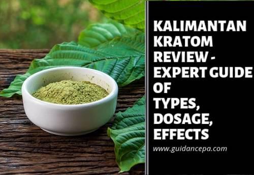 Kalimantan Kratom