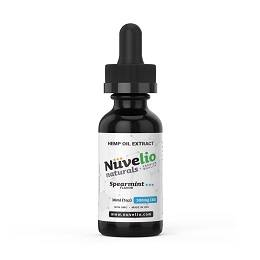 Buy CBD oil from Nuvelio