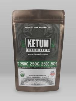 Buy Kratom capsules from Ketum Superior Kratom