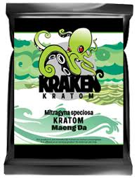 Buy Kratom from Kraken Kratom