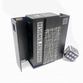 USV-L MOMA 75W Box Mod