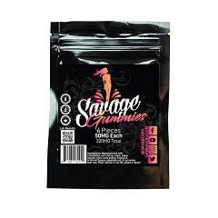 Buy CBD Gummies from Savage CBD
