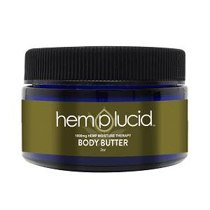 Buy CBD Lotion from Hemp Lucid