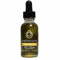 Buy CBD Oil from Hemp Lucid