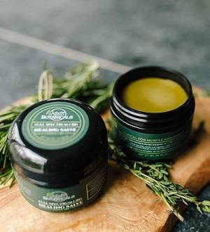 Buy CBD Salve from Kats Botanicals
