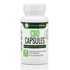 Buy CBD capsules from every day optimal cbd