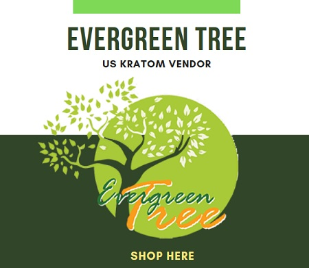 Evergreen Tree Kratom
