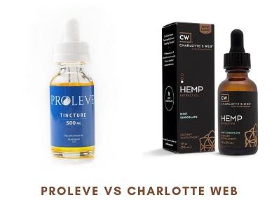 Proleve vs Charlotte Web