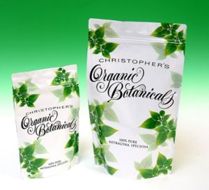 Christopher's Organic Botanicals products