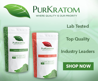 PurKratom premium kratom capsules