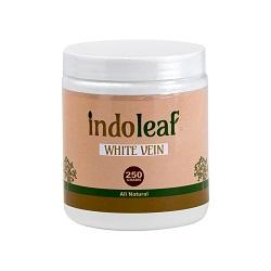 Urban Ice Indoleaf White Vein