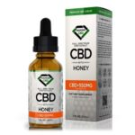 Diamond CBD Honey