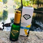 Diamond CBD Liquid