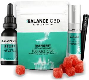Balance CBD