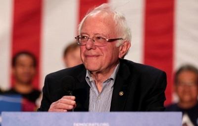 Bernie Sanders (Governmental Candidate)