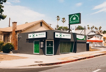 Green Earth Collective Los Angeles
