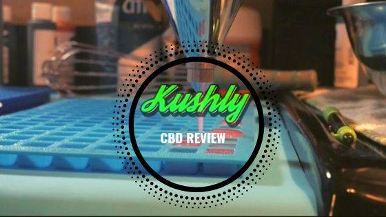 Kushly CBD