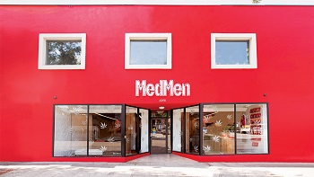 MedMen Downtown Los Angeles
