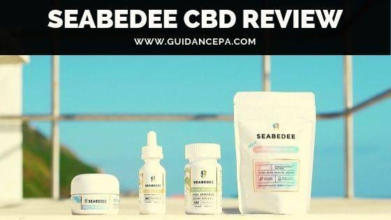 Seabedee CBD