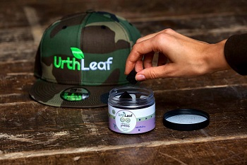 UrthLeaf CBD Los Angeles