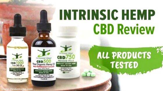 Intrinsic Hemp