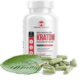 Buy Kratom from Tropic Health Club