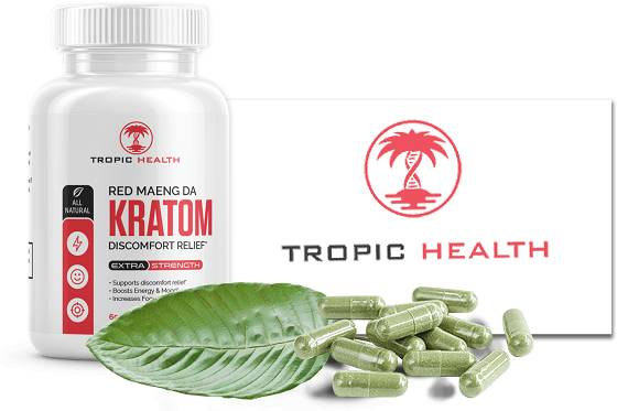 Tropic Health products