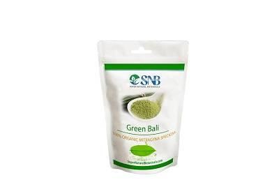 Green Bali by SNB