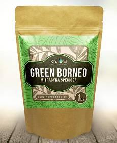 Green Borneo Kratora