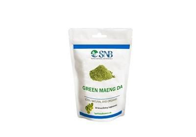 Green Maeng Da SNB