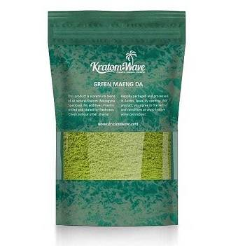 Kratom-Wave-Product