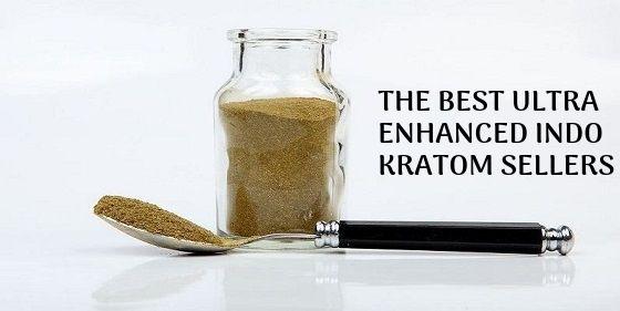 Ultra Enhanced Kratom Sellers