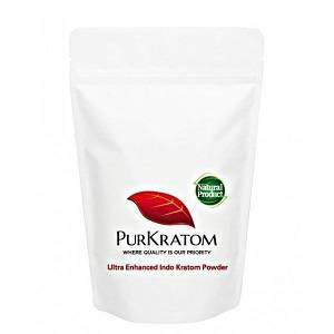 Ultra Enhaned Indo PurKratom