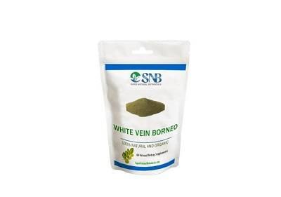 White Vein Borneo SNB