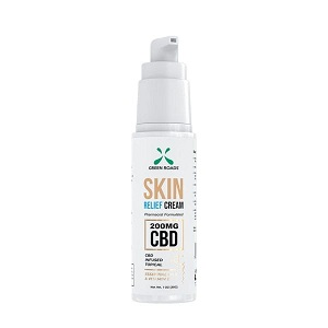 CBD Skin Cream by Green Roads