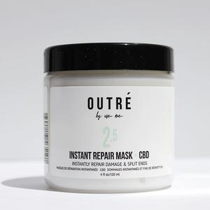 Instant Repair Mask CBD – Step 2.5 by OUTRE