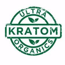 Ultra Organics Kratom