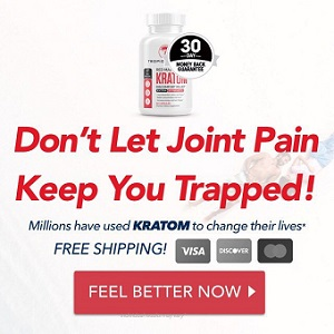 tropic health kratom for pain