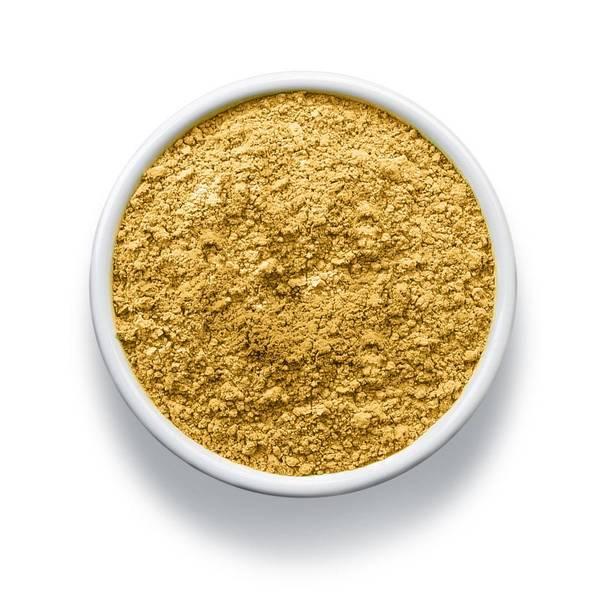Yellow Borneo Kratom