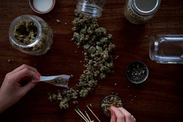 Home Remedies Weed Out System