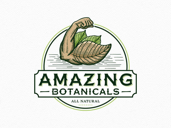 Amazing Botanicals